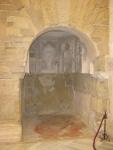 Minbar de la antigua Mezquita de Almería