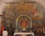 Iglesia de Balerma