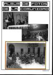 Militares franquistas en Colegio Hebreo