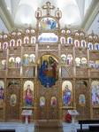 Iglesia rumana de rito latino, Almeria