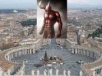 El diablo sobre el Vaticano