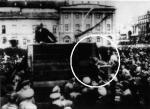 Lenin sin Trotsky
