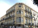 edificio calle Gral. Marina