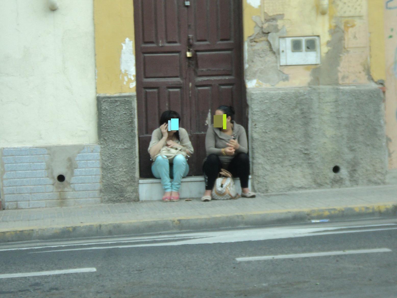 prostitutas en malaga prostitutas melilla