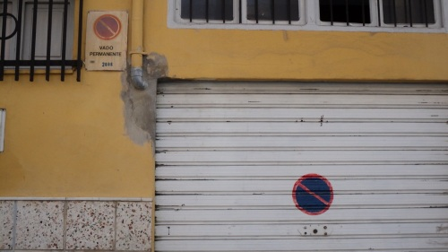 Vados en Melilla