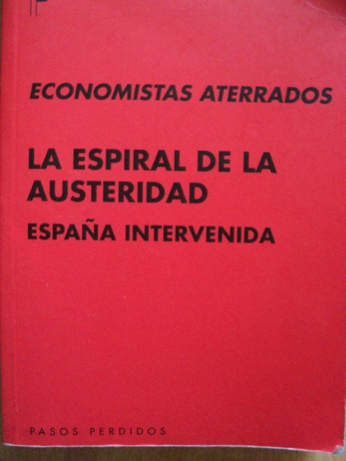 España Intervenida