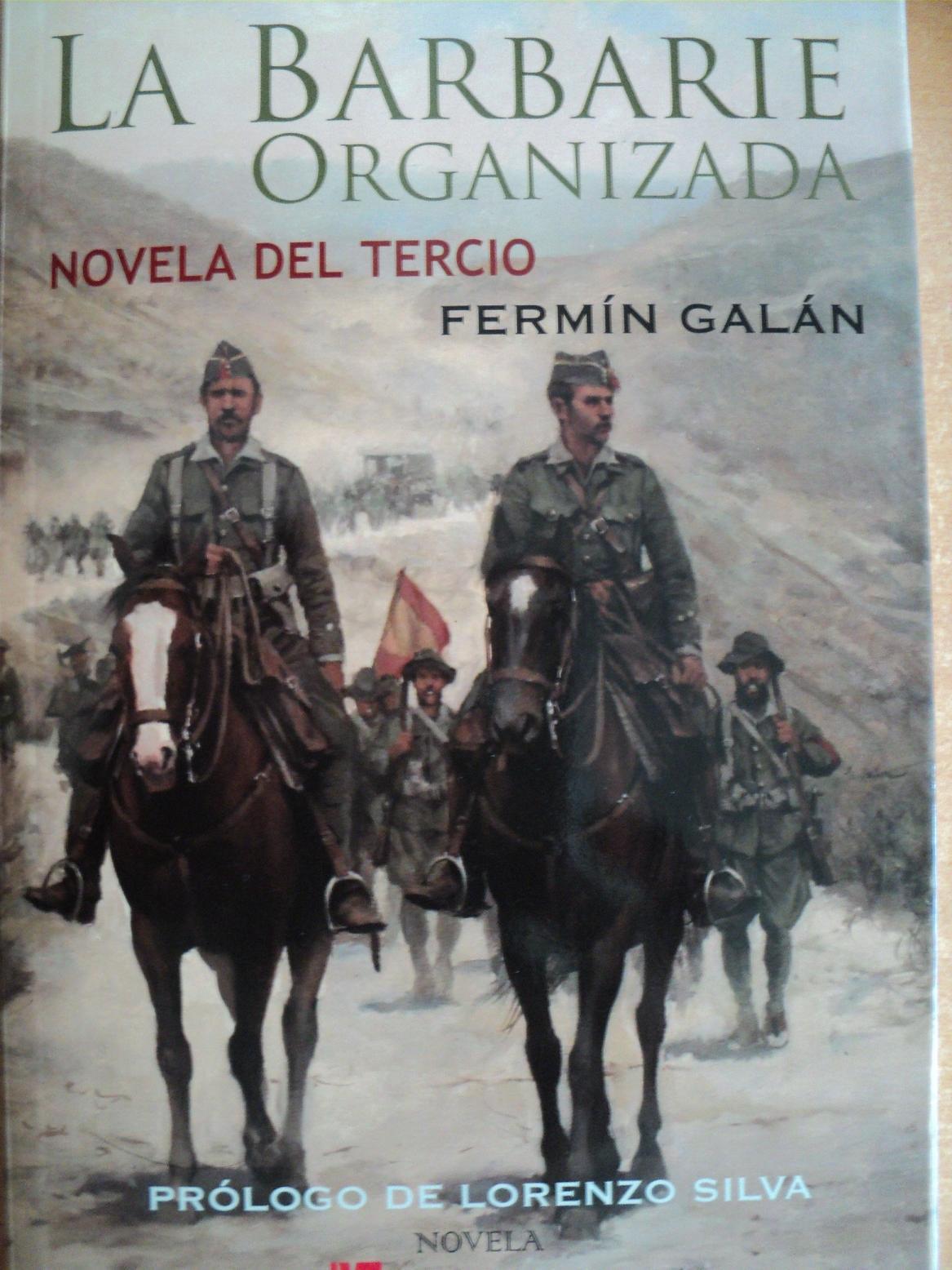 La Legión y una historia republicana – El Alminar de Melilla