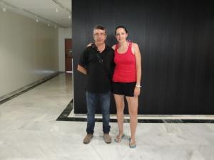 Patricia Aranda, seleccion Voleibol