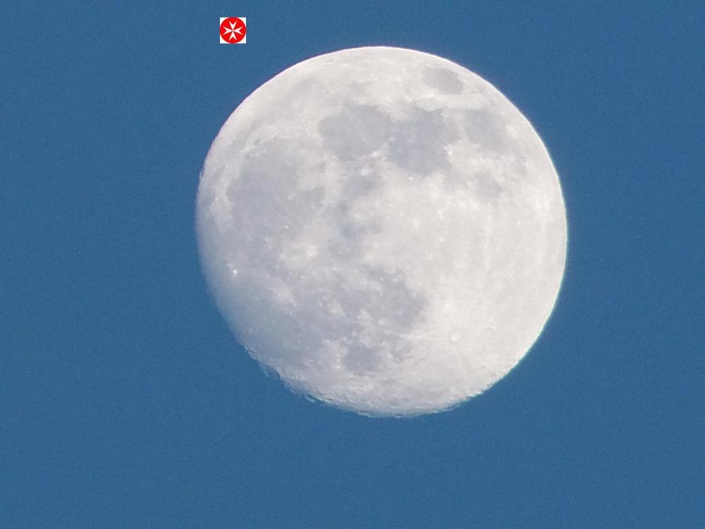 El Cordero, la Luna y La Meca (2/4)