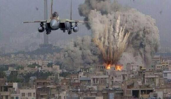 Gaza, la matanza de los inocentes (2/3)