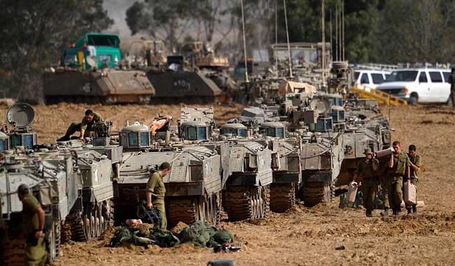 Gaza, la matanza de los inocentes (3/3)