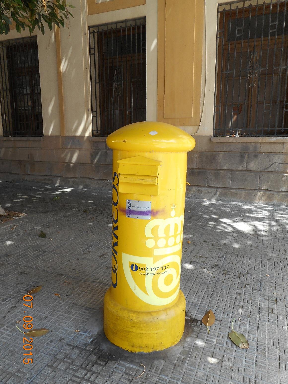 Buzones de correos madrid buzones buzones with buzones de correos madrid good buzones de - Buzones ortega ...