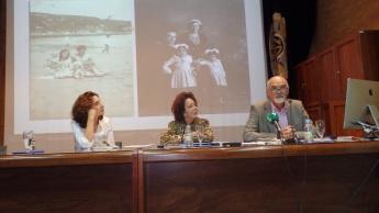 Begoña Rubio, Carlota Leret, Vicente Moga