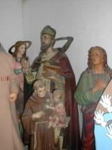 Cárcel de los santos, 2007