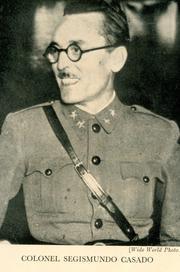 Coronel Segismundo Casado