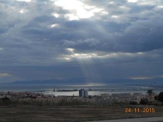 Melilla y su puerto