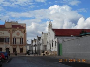 San Agustín del Real