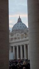Columnas de San Pedro