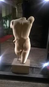 Estatua ornamental
