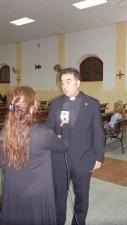 Padre Rafael López Cordero