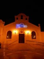 Estrella de Oriente, San Agustín