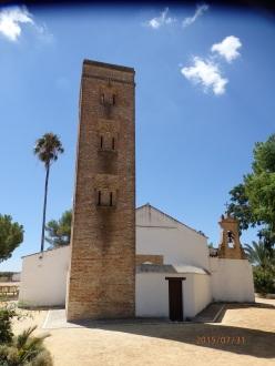 Ermita de Cuatrovitas, Sevilla