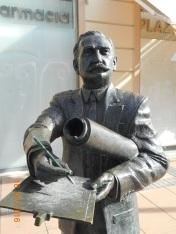 Arquitecto Enrique Nieto