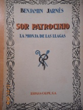 Biografía de Benjamín Jarnés, 1ª edición