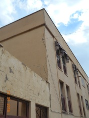 Edificio Tadino de Martirengo