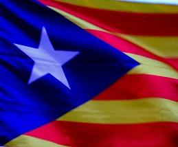 Estelada de Cataluña