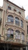 Edificio en 2013