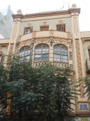 Edificio en 2016