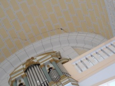 Grieta, iglesia arciprestal