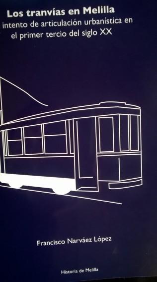 Proyecto del tranvía