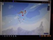Terremotos día 22, IGN