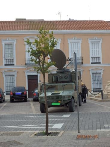 Unidad Militar de Emergencias