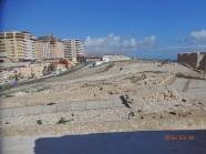 4º recinto defensivo de Melilla