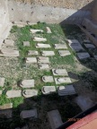 El cementerio judío de San Carlos