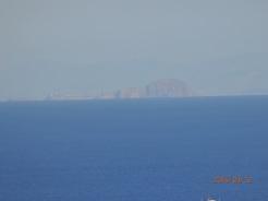 Islas del Rey, Isabel II y Congreso