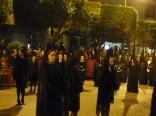 Mujeres en mantilla, Almería