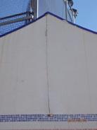 Muro Club Marítimo y ENDESA