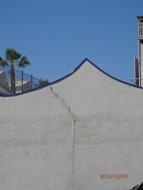 Muro de ENDESA