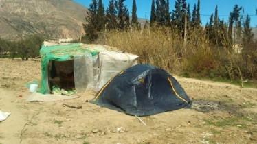 Refugios en medio rural