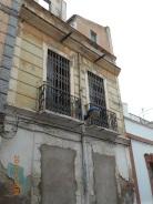 Casa en ruina