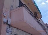 Edificio, calle Alfonso XII