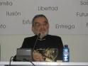 Fernando Arrabal, melillense inmortal