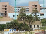 Hospital Civil de Melilla