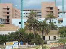 Hospital Civil de Melilla