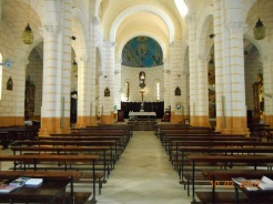 Sagrado Corazón, iglesia jubilar