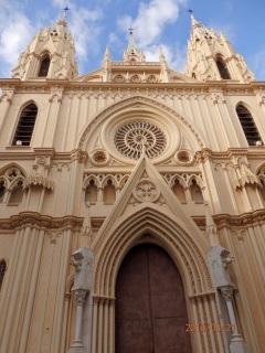 Sagrado Corazón, Málaga